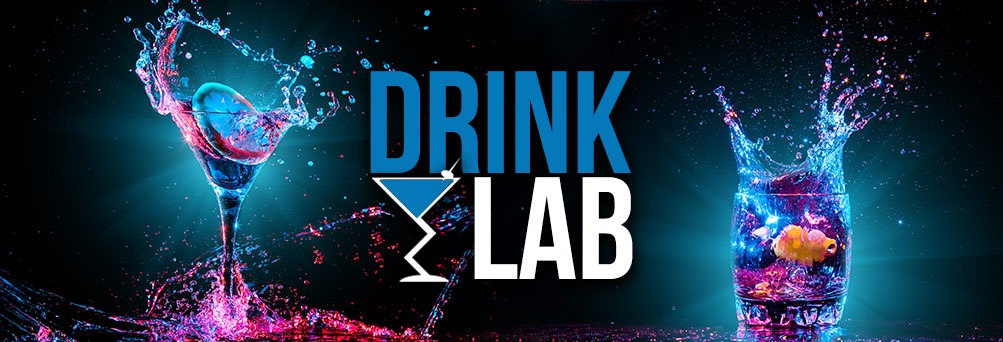 Drink Lab - Cocktail Recipes & Drink Recipes